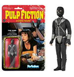Pulp Fiction ReAction Actionfigur Wave 2 The Gimp 10 cm
