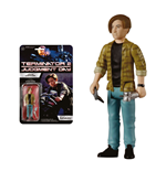 Terminator 2 ReAction Actionfigur John Connor 10 cm