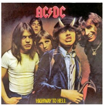 Vinyl Ac/Dc - Highway To Hell