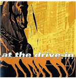 Vinyl At The Drive-In - Relationship Of Command (2 Lp)