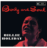 Vinyl Billie Holiday - Body And Soul