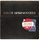 Vinyl Bruce Springsteen - Albums Collection (The) Vol. 1 (1973-1984) (8 Lp)