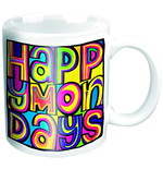 Tasse Happy Mondays  145319