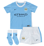 Trikot Manchester City FC 2015-2016 Home