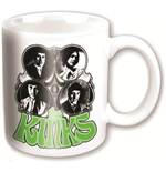 Tasse The Kinks 145400