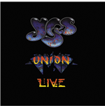 Vinyl Yes - Union Live (Deluxe Hardcover Edition) (3 Lp)