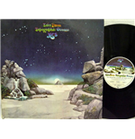 Vinyl Yes - Tales From Topographic Oceans (2 Lp)