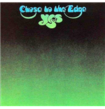 Vinyl Yes - Close To The Edge