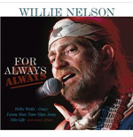 Vinyl Willie Nelson - For Always