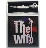 Magnet The Who  145565