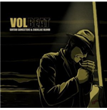 Vinyl Volbeat - Guitar Gangster & Cadillac Blood