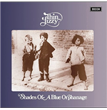 Vinyl Thin Lizzy - Shades Of Blue Orphanage