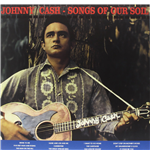 Vinyl Johnny Cash - Song Of Our Soil
