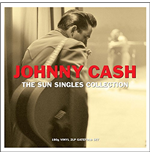 Vinyl Johnny Cash - The Sun Singles Collection (2 Lp)