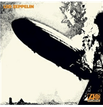 Vinyl Led Zeppelin - Led Zeppelin I (Deluxe Ed. Remastered) (3 Lp)