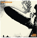 Vinyl Led Zeppelin - Led Zeppelin I (Remastered)