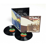 Vinyl Led Zeppelin - Led Zeppelin II (Deluxe Ed. Remastered) (2 Lp)