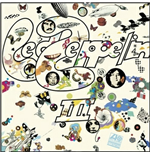 Vinyl Led Zeppelin - Led Zeppelin III (Deluxe Ed. Remastered) (2 Lp)