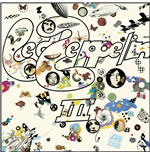 Vinyl Led Zeppelin - Led Zeppelin III (Remastered)