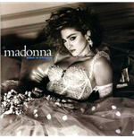 Vinyl Madonna - Like A Virgin
