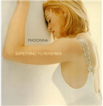 Vinyl Madonna - Something To Remember