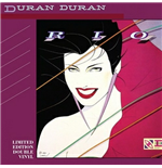 Vinyl Duran Duran - Rio (Limited Edition) (2 Lp)