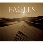Vinyl Eagles - Long Road Out Of Eden (2 Lp)
