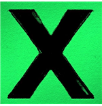 Vinyl Ed Sheeran - X (2 Lp)