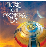 Vinyl Electric Light Orchestra - Live (2 Lp)