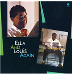 Vinyl Ella Fitzgerald / Louis Armstrong - Ella And Louis Again