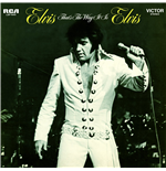Vinyl Elvis Presley - That's The Way It Is  (4 Lp)