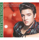 Vinyl Elvis Presley - Songs For Christmas