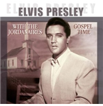 Vinyl Elvis Presley - Gospel Time