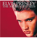 Vinyl Elvis Presley - 50 Greatest Hits (3 Lp)