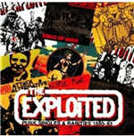 Vinyl Exploited (The) - Punk Singles & Rarities 1980-83 (2 Lp)