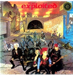 Vinyl Exploited (The) - Troops Of Tomorrow (2 Lp)