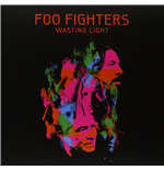 Vinyl Foo Fighters - Wasting Light (2 Lp)