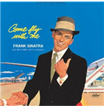 Vinyl Frank Sinatra - Come Fly With Me