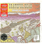 Vinyl Grateful Dead - 11/18/72 Hofheinz Pavillon, Houston, Tx (Rsd) (2 Lp)
