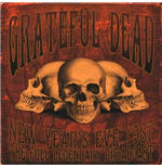 Vinyl Grateful Dead - New Years Eve 1987 (3 Lp)