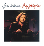 Vinyl Rory Gallagher - Fresh Evidence