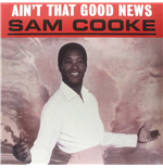 Vinyl Sam Cooke - Ain't That Good News