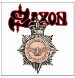 Vinyl Saxon - Strong Arm Of The Law (2 Lp)