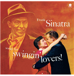 Vinyl Frank Sinatra - Songs For Swingin' Lovers!