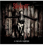 Vinyl Slipknot - .5: The Gray Chapter (2 Lp Green)