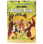 Poster The Jungle Book 146477