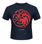 T-Shirt Game of Thrones 146571
