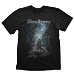 T-Shirt Bloodborne 146671