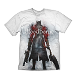 T-Shirt Bloodborne 146674