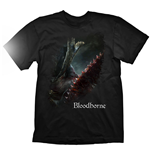 T-Shirt Bloodborne 146683